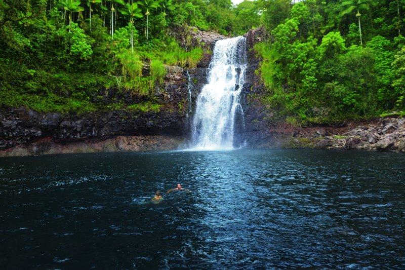 ncl_Hawaii_couple_waterfall_wide